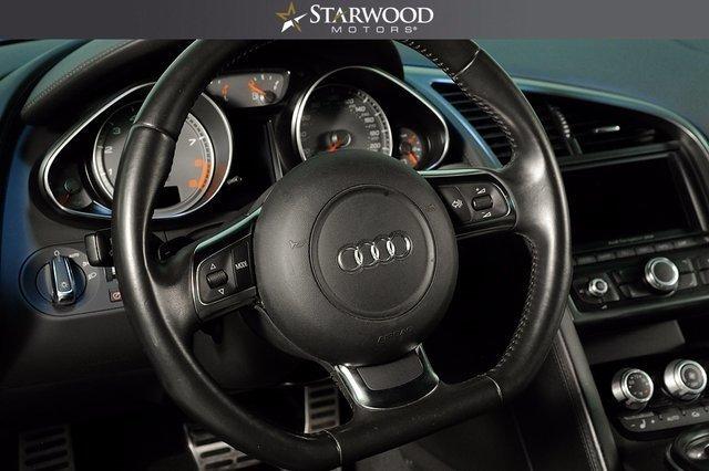 For Sale 2008 Audi R8