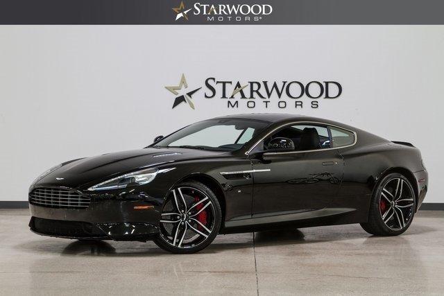 Aston Martin DB Starwood Motors - Aston martin for sale san diego