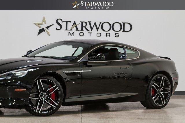 For Sale 2016 Aston Martin DB9