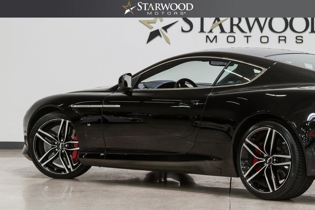 For Sale 2016 Aston Martin DB9
