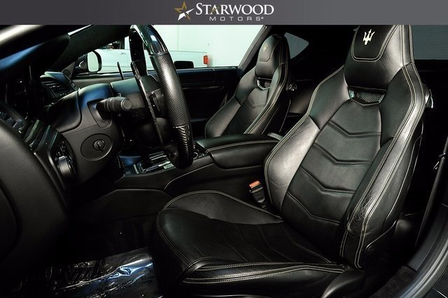 For Sale 2013 Maserati GranTurismo