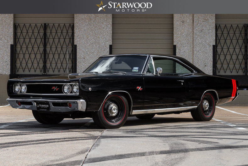 For Sale 1968 Dodge Coronet RT