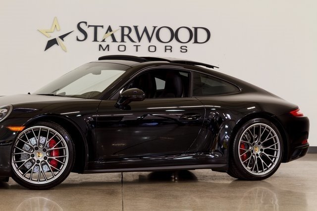 135649b42afb4 low res 2017 porsche 911 carrera 4s