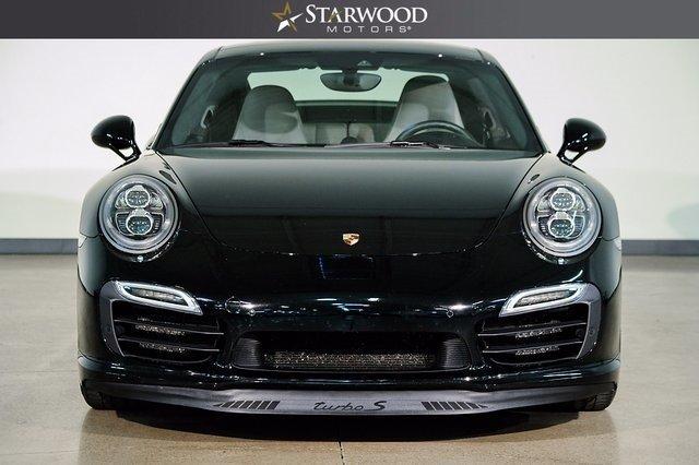 For Sale 2015 Porsche 911