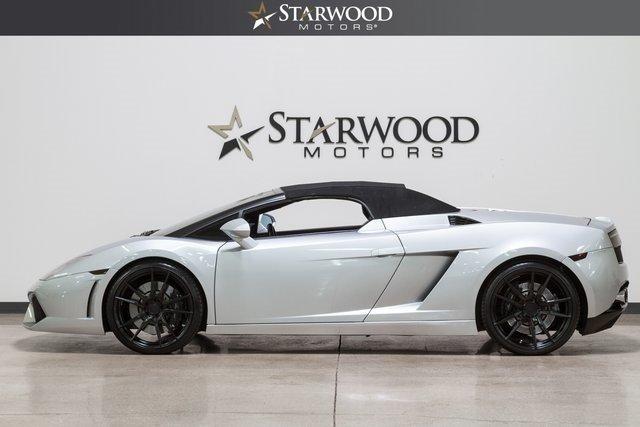 For Sale 2010 Lamborghini Gallardo