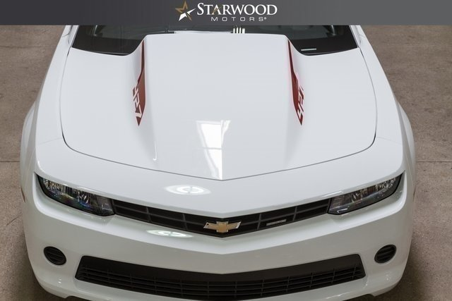 For Sale 2014 Chevrolet COPO Camaro