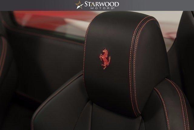 For Sale 2014 Ferrari 458 Spider