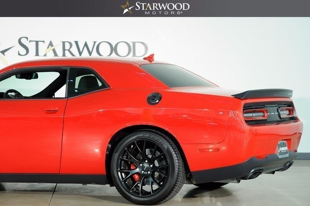 For Sale 2016 Dodge Challenger
