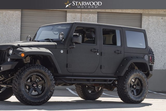 14628fdba5f63 low res 2014 jeep wrangler unlimited sport
