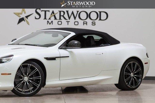 For Sale 2015 Aston Martin DB9