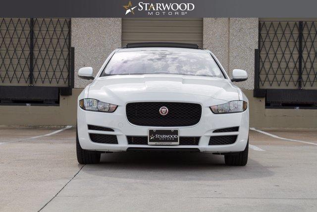 For Sale 2017 Jaguar XE