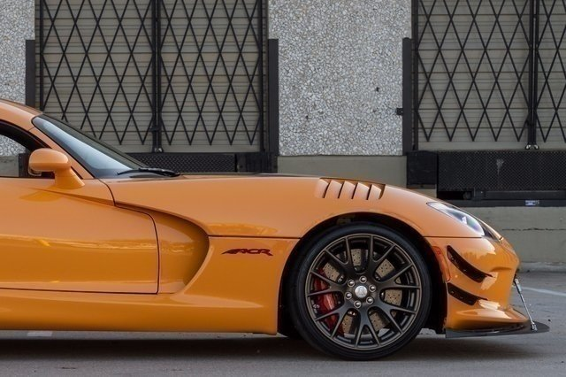 For Sale 2016 Dodge Viper