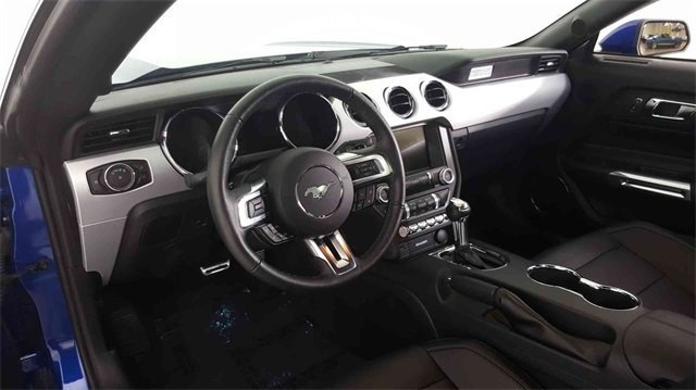 For Sale 2017 Ford Mustang