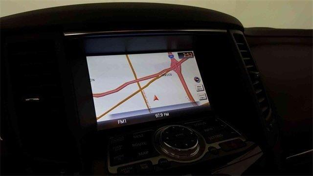 For Sale 2012 Infiniti FX35