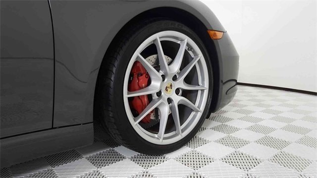 For Sale 2012 Porsche 911