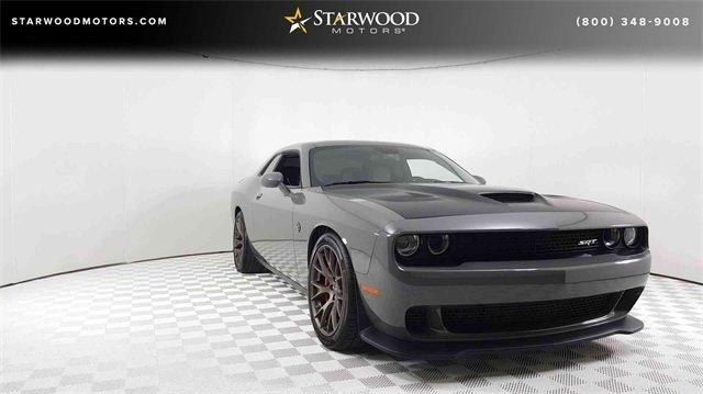 For Sale 2017 Dodge Challenger