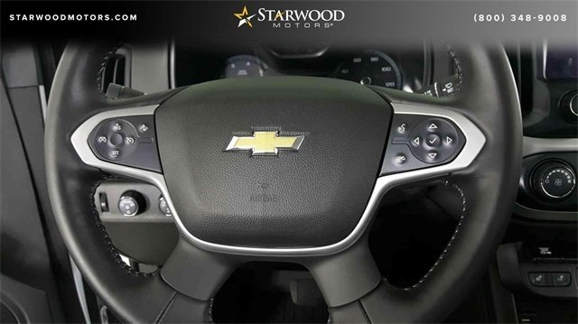 For Sale 2018 Chevrolet Colorado