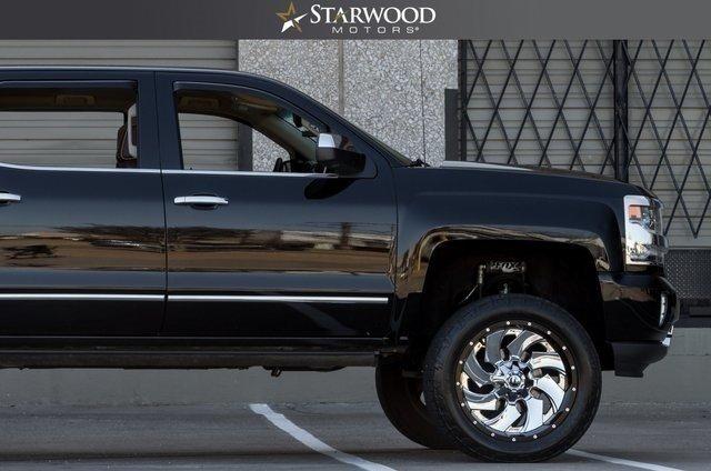 For Sale 2016 Chevrolet Silverado 1500