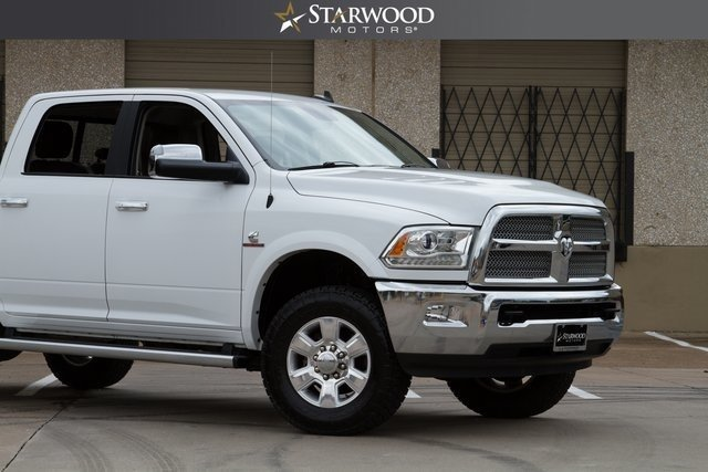 For Sale 2015 Ram 2500