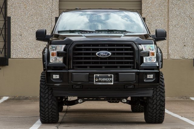 For Sale 2017 Ford F-150