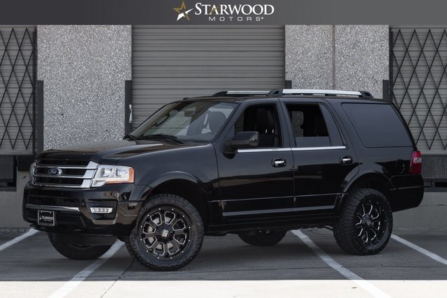 1994857c6fca2 hd 2017 ford expedition limited