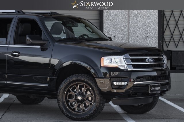 For Sale 2017 Ford Expedition