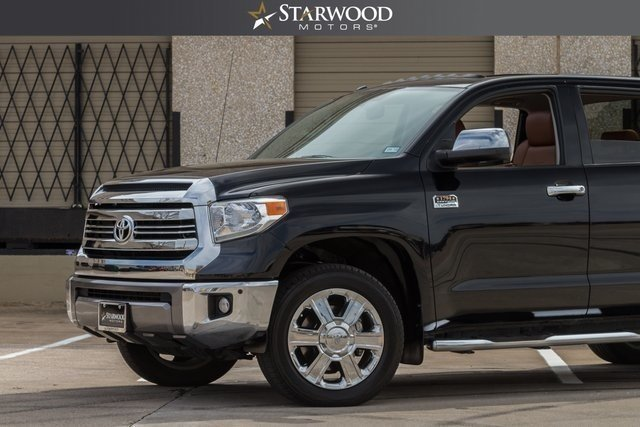2016 2016 Toyota Tundra For Sale