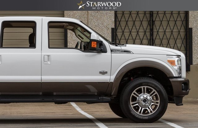 For Sale 2015 Ford F-250SD