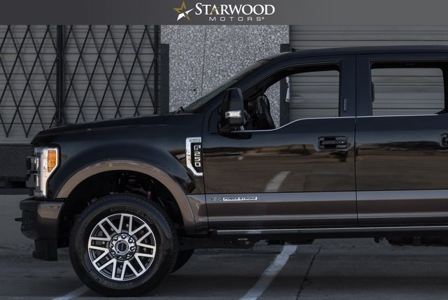 20601cfcdb0a4 low res 2017 ford f 250sd king ranch