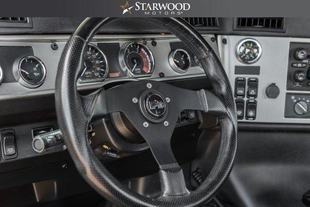 For Sale 2006 Hummer H1