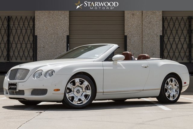 224969b89890d hd 2008 bentley continental gtc base