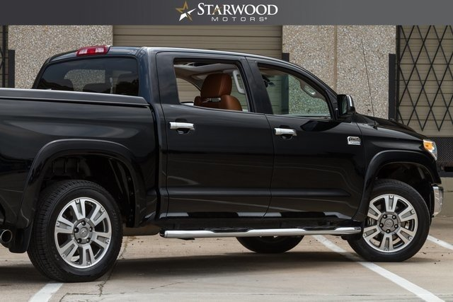 For Sale 2016 Toyota Tundra