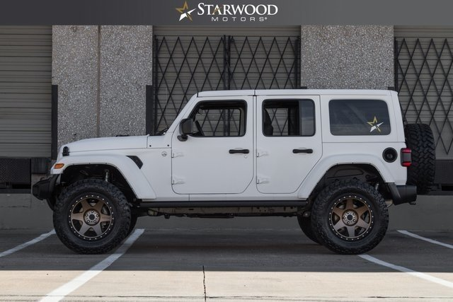 2357600ec795c low res 2018 jeep wrangler unlimited sport