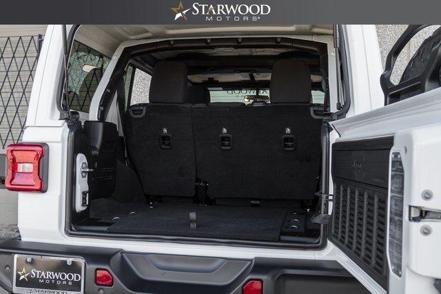 For Sale 2018 Jeep Wrangler JL