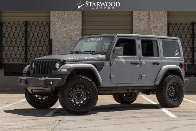 2377071dd84d2 hd 2018 jeep wrangler unlimited sport