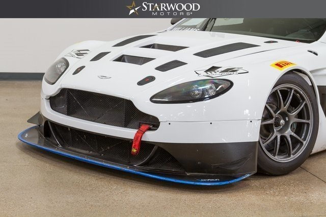 For Sale 2013 Aston Martin V8 Vantage