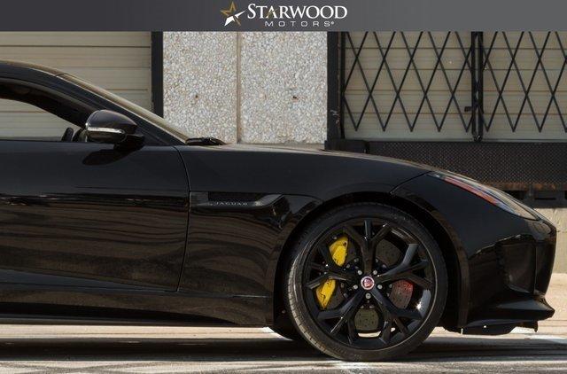 For Sale 2016 Jaguar F-TYPE