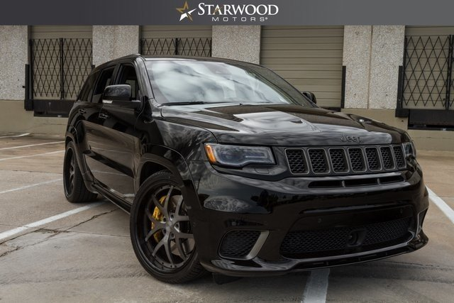 For Sale 2018 Jeep Grand Cherokee