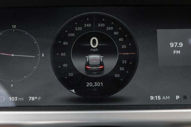 For Sale 2014 Tesla Model S