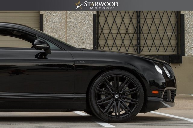 For Sale 2013 Bentley Continental GT