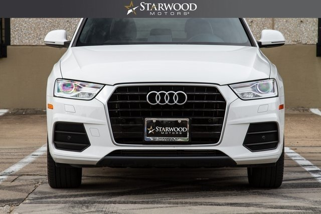 For Sale 2016 Audi Q3