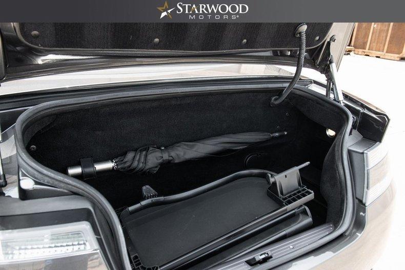 For Sale 2013 Aston Martin DB9