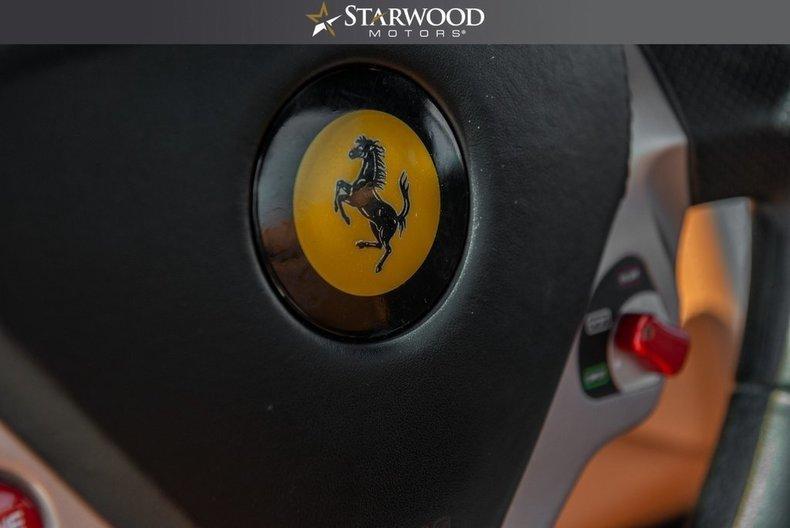 For Sale 2013 Ferrari California