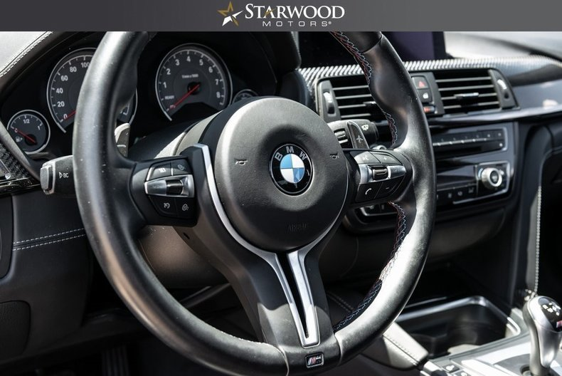 For Sale 2015 BMW M3