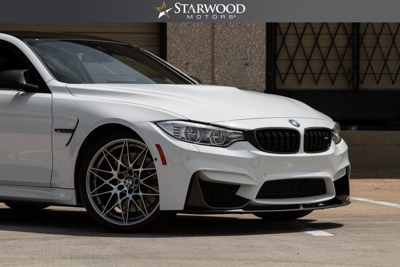 For Sale 2017 BMW M4