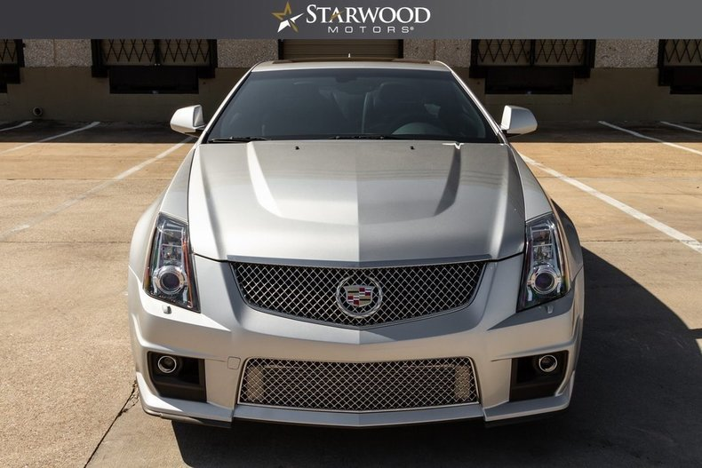 For Sale 2013 Cadillac CTS-V