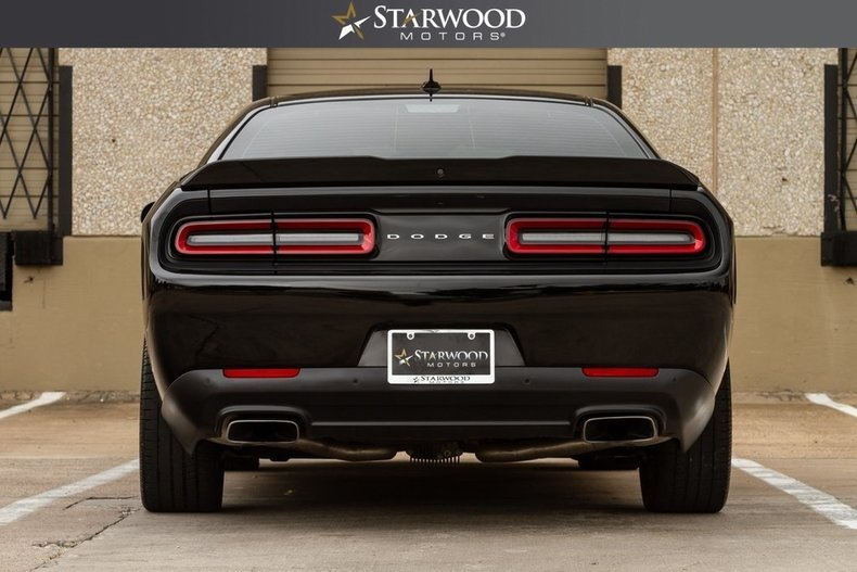 For Sale 2015 Dodge Challenger