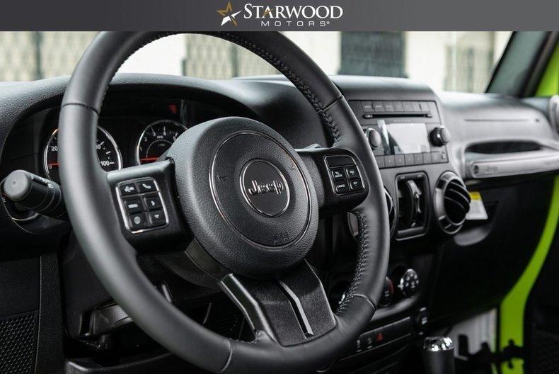 For Sale 2018 Jeep Wrangler JK