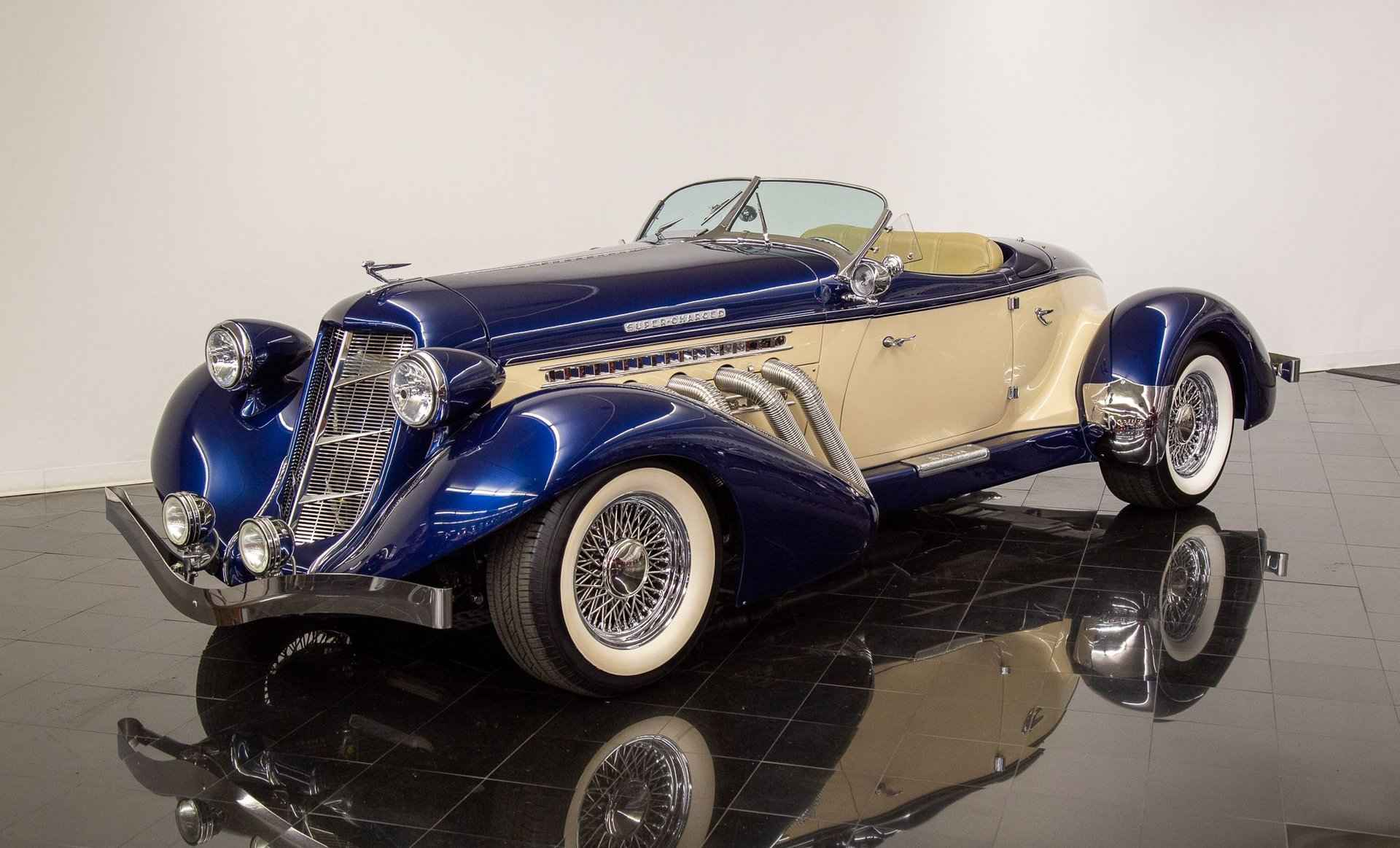 1936 Auburn 852 By Speedster Motorcar for sale