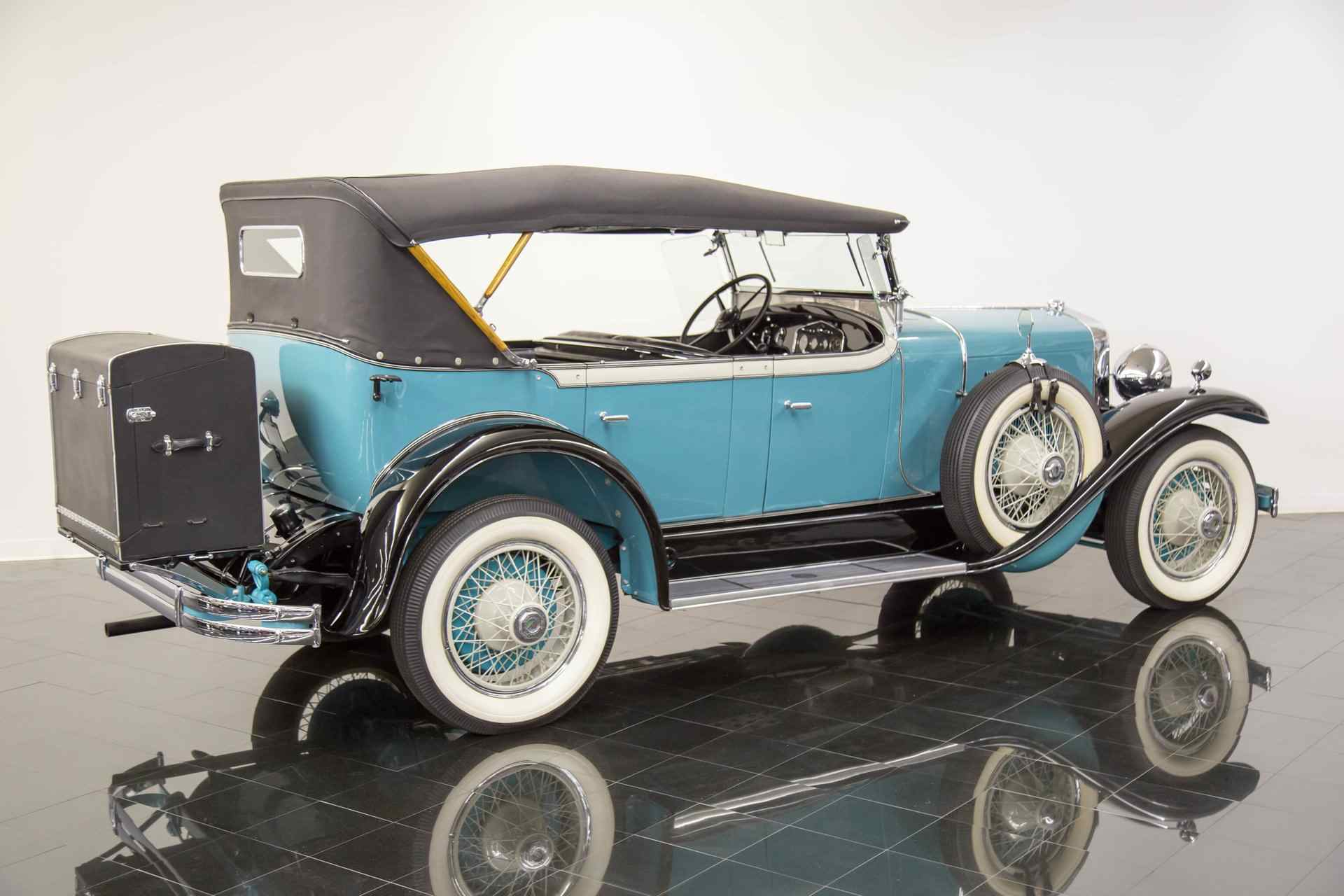 1929 LASALLE FOR SALE for sale